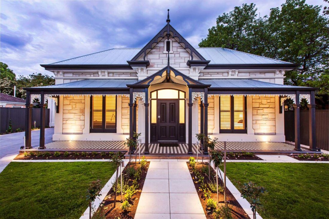Heritage Home Millswood Heritage Building Group